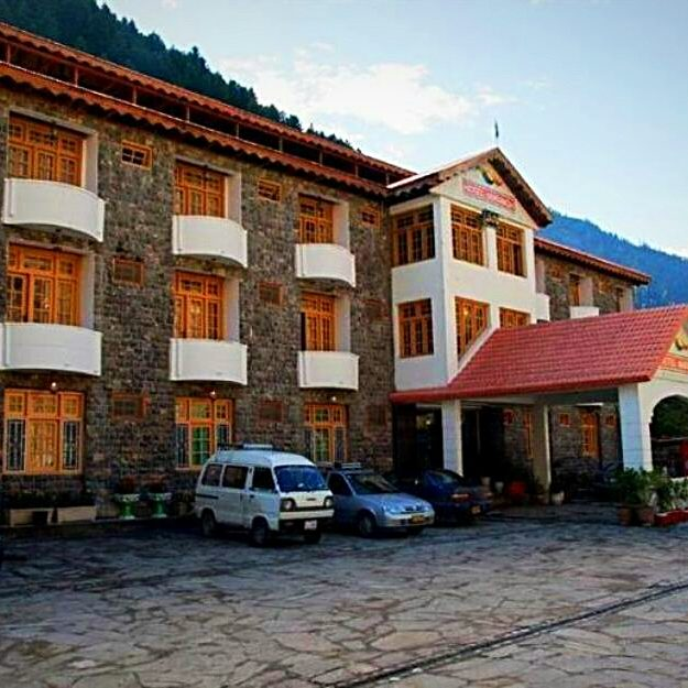 HotelDemanchi